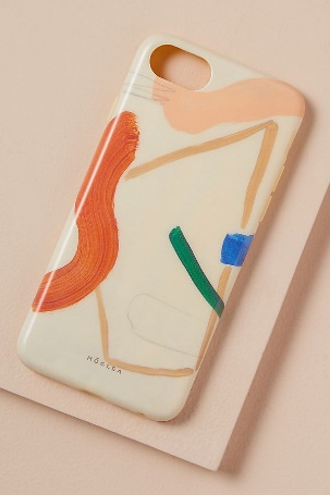 Slide View: 1: Stella Hybrid Phone Case