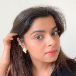 Amna Kazmi